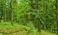 Hàn Quốc phát triển lớp ngụy trang tàng hình cho binh sĩ
