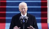 Tân Tổng thống Mỹ Joe Biden. (Ảnh: NBC News)