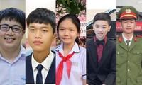 'Điểm danh' những tài năng 10X được đề cử Gương mặt trẻ Việt Nam tiêu biểu