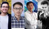 Chìa khoá dẫn đến thành công của các ứng viên Gương mặt trẻ Việt Nam tiêu biểu 2020