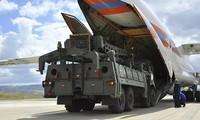 Nga - Thổ Nhĩ Kỳ đàm phán sản xuất 'rồng lửa' S-400 chung