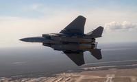 Không quân Mỹ tiếp nhận 'Đại bàng thép' F-15EX đầu tiên