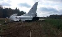 Ghế phóng của máy bay ném bom Tu-22M3 bất ngờ kích hoạt khiến 3 binh sĩ thiệt mạng