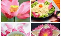 Điểm mặt các loài hoa không chỉ đẹp mà còn ăn được, có lợi cho sức khỏe