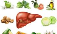 Những thực phẩm được coi là 'tiên dược' giúp giải độc gan