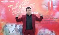 Kỷ niệm về Tết Việt trong MV của ca sĩ Thổ Nhĩ Kỳ