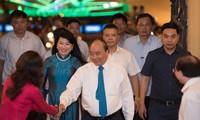 Khi Thủ tướng đi nghe nhạc Trịnh
