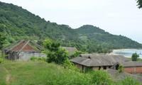 Dự án 137 biệt thự trên Sơn Trà Ảnh: Soha
