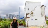 Thủ Thiêm: 'Hô biến' 1.330 căn hộ tái định cư thành nhà thương mại