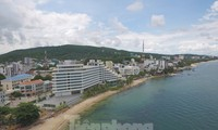 Khách sạn, nhà ở đua nhau xây dựng không phép ở Phú Quốc 