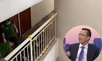Bộ Công an 'chốt' thời gian công bố nguyên nhân cái chết của TS Bùi Quang Tín