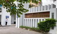 Thêm 2 trưởng phòng thuộc CDC Hà Nội bị khởi tố
