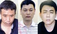 Khởi tố, bắt giam lái xe riêng của Chủ tịch Hà Nội