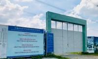 Cận cảnh dự án 43ha tại TP Thủ Dầu Một, Bình Dương