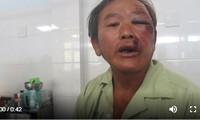 Ông Nguyễn Văn Tỵ kể lại sự việc
