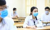 TP.HCM: Nhiều teen sẽ lỡ cơ hội du học trong năm nay nếu kỳ thi tốt nghiệp THPT bị hoãn