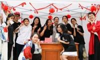 Hà Nội: Tìm hiểu lịch sử với lễ hội văn hóa độc đáo của teen THPT Chuyên Sư phạm