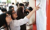 Điểm chuẩn Đại học 2021 phía Nam: ĐH Luật TP.HCM gây chú ý với ngành học gần 29 điểm