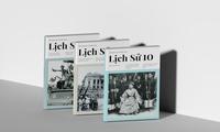 """Phiên bản sách Lịch sử thiết kế như tạp chí được netizen """"đào lại"""", tiếp tục gây tranh cãi"""