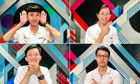 4 gương mặt Chung kết Olympia 2020: Người chuẩn bị đi du học Úc, người về chung một trường