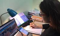 TP.HCM: Nhiều trường đại học dời lịch nhập học, chuyển sang hình thức nhập học trực tuyến