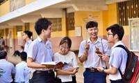 Năm học 2021 - 2022: Kiểm tra trực tuyến diễn ra thế nào, có ảnh hưởng đến điểm học bạ?