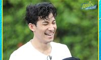 """Trước giờ lên sóng, Liên Bỉnh Phát mong dàn cast Running Man mùa 2 sẽ """"từ bi"""" với mình"""