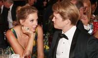 Bạn trai Taylor Swift được công nhận đoạt giải Grammys: Một kèn vàng, hai người vui