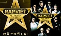 Live concert Rap Việt All-Star ấn định ngày tổ chức mới, HLV Wowy lập tức rủ bạn bè tụ hội