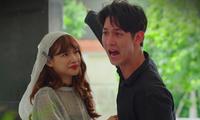 """Song Luân khiến khán giả """"nổi da gà"""" vì diễn xuất nhập tâm trong tập 2 """"Cây Táo Nở Hoa"""""""