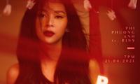 """""""Thảm họa V-Pop"""" Phí Phương Anh lại ra MV mới, liệu """"Răng Khôn"""" có lật ngược thế cờ?"""