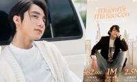 """Sơn Tùng M-TP """"thả xích"""" MV """"Muộn Rồi Mà Sao Còn"""" 7 phút đạt 1 triệu lượt xem"""