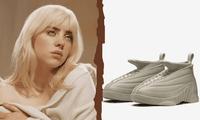 Air Jordan 15 - sản phẩm hợp tác giữa Billie Eilish và Air Jordan: Độc lạ hay cạn ý tưởng?