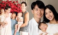 Ngày Gia đình Việt Nam: Hồ Ngọc Hà khoe tổ ấm viên mãn, Á hậu Thúy Vân nhắn nhủ xúc động