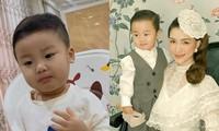 Hòa Minzy hào hứng thông báo 2 tin vui liên tiếp sau sự cố vlog của bé Bo bị YouTube gỡ bỏ