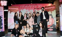 """BLINKs Sài Gòn mừng sinh nhật muộn của BLACKPINK với quy mô """"mini concert"""""""