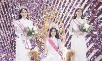 Đỗ Thị Hà: Từ cô nàng giấu gia đình đi thi đến ngôi vị Hoa Hậu Việt Nam 2020