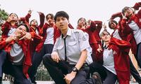 """Đỉnh như trường người ta: Sáng tác rap """"khoe"""" trường, khởi đầu dự án 16 trường trung học"""