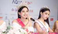 """Tân Hoa hậu Đỗ Thị Hà: """"Tôi là cô gái có thể không phải là gu của nhiều người"""""""