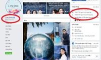 Lancôme khẳng định chương trình sale sốc 75% đang quảng cáo tràn lan trên MXH là giả mạo
