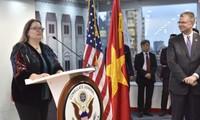Tổng Lãnh sự Mỹ tại Việt Nam lên tiếng về tin đồn ngừng cấp visa cho du học sinh Việt