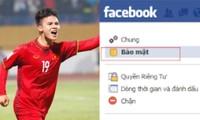 """Để không bị """"hại"""" như Quang Hải, đây là 4 cách chống hack facebook hiệu quả và mới nhất"""