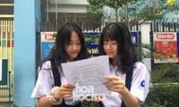 Đề thi lớp 10 môn Văn TP.HCM: Những thông điệp nhân văn rút ra từ đại dịch COVID-19