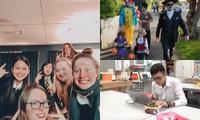"""Cuộc sống du học của các chủ nhân Học bổng Chính phủ New Zealand """"xịn"""" như thế nào?"""