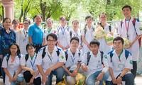 """Xứng danh """"trường người ta"""", điểm chuẩn Đại học Y Phạm Ngọc Thạch (TP.HCM): 9,1 điểm/ môn"""