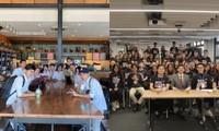"""Du học sinh khắp nơi quyên góp gửi đồng bào lũ lụt miền Trung: Những con số """"biết nói"""""""