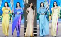 Profile Top 5 Người đẹp Tài năng Hoa Hậu Việt Nam 2020: Cả tài lẫn sắc đều đỉnh cao!