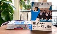 Hướng nghiệp thời đại 4.0: Lời khuyên để chinh phục thành công từ giáo sư John Vu