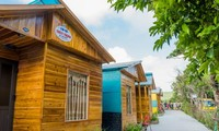 """Những homestay đẹp hút hồn tại Cô Tô (Quảng Ninh) được giới trẻ check-in """"cực mạnh"""" Hè này"""