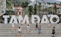 Tháng 7 này, lên lịch rủ hội cạ cứng đi tránh nóng ở Tam Đảo chỉ với 900 ngàn đồng!